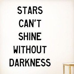 Stars Shine Wall Decal